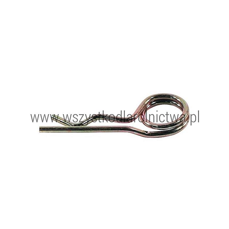 CL3DKR Zawleczka Beta podwójna, 3 mm
