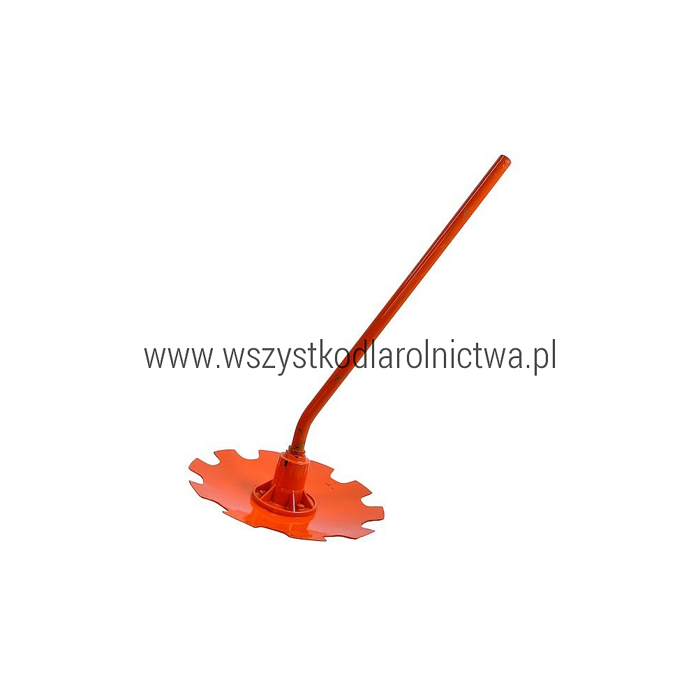 978520 Znacznik talerzowy 640/ 11 pasuje do siewnika Amazone