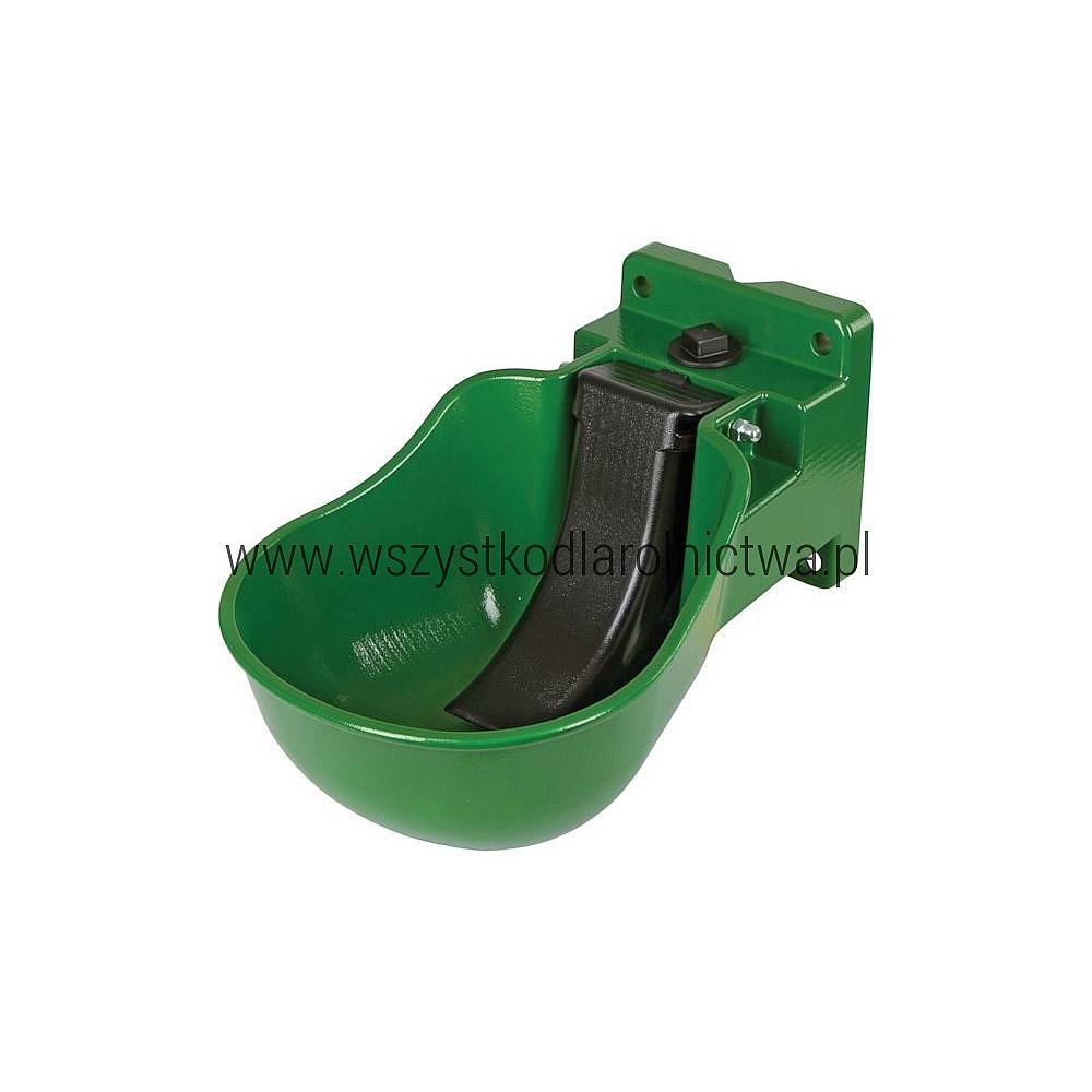 WE360 Poidło z tworzywa sztucznego, zielone