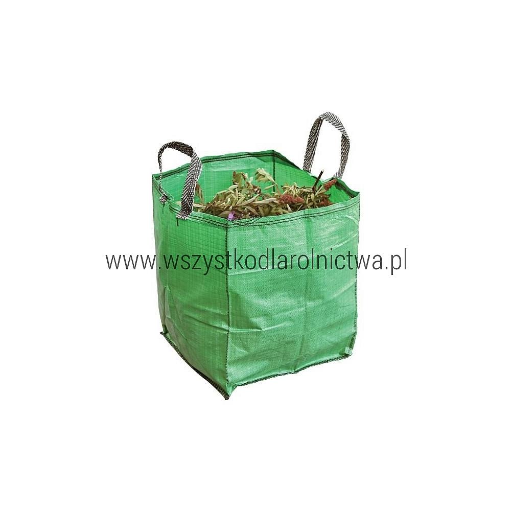 ES7703 Torba ogrodowa, worek ogrodowy, GoBag, 120 l