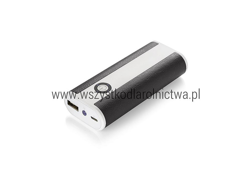 Power bank REMOTE 5200mAh z latarką
