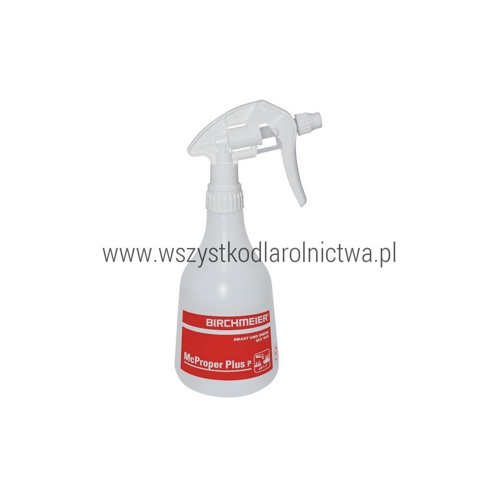 11984001 Opryskiwacz ręczny McProper Plus P Birchmeier, 500 ml