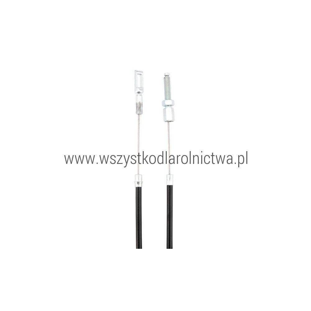 AGW75680 Cięgło Bowdena – sprzęgło