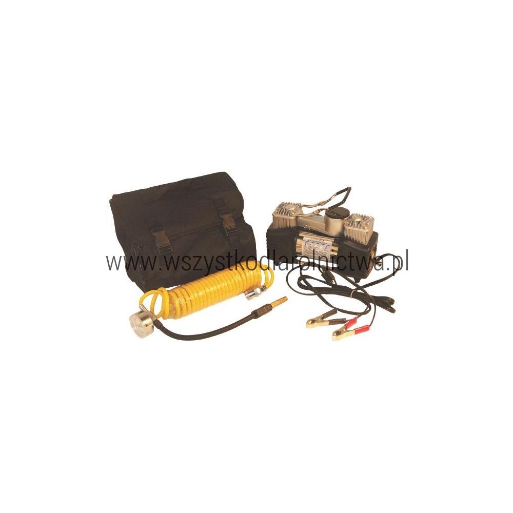 HTCCKIT2 Sprężarka 12V HD 85l/m