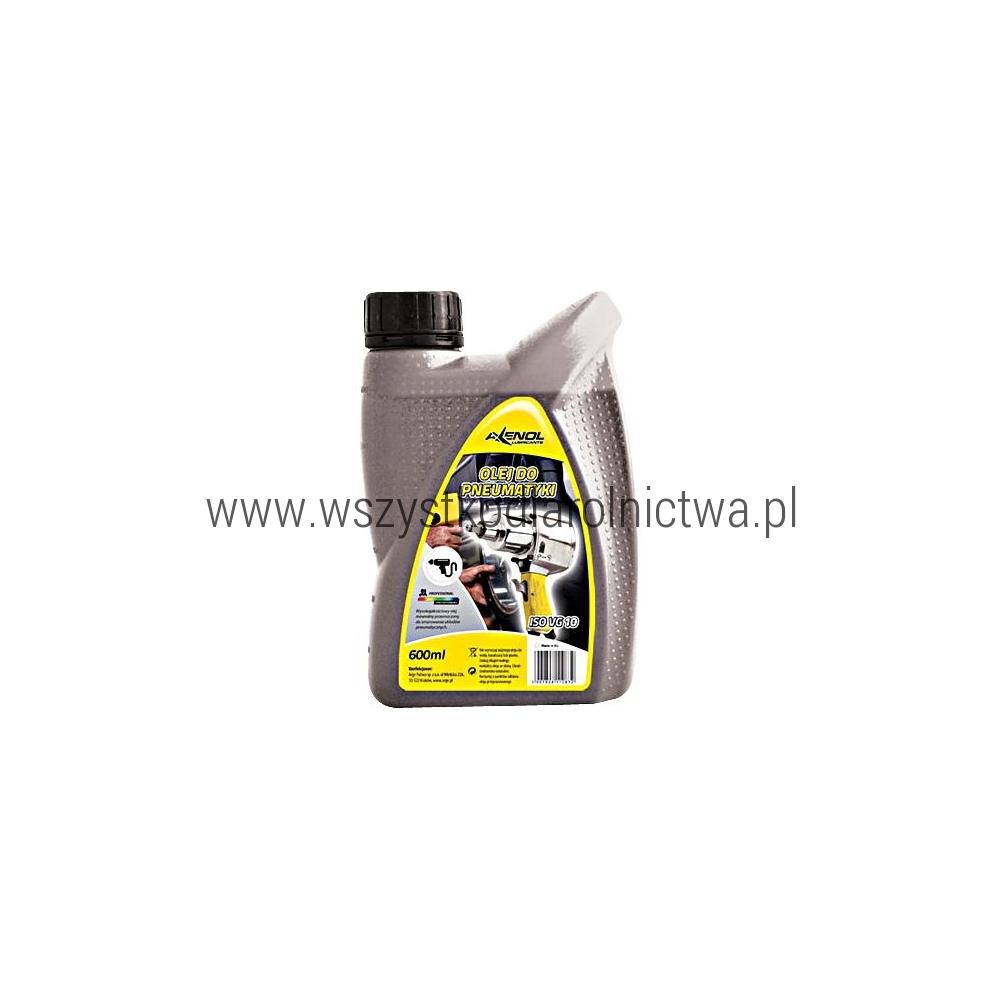1074954006 Olej do pneumatyki Axenol, VG10 0,6 l