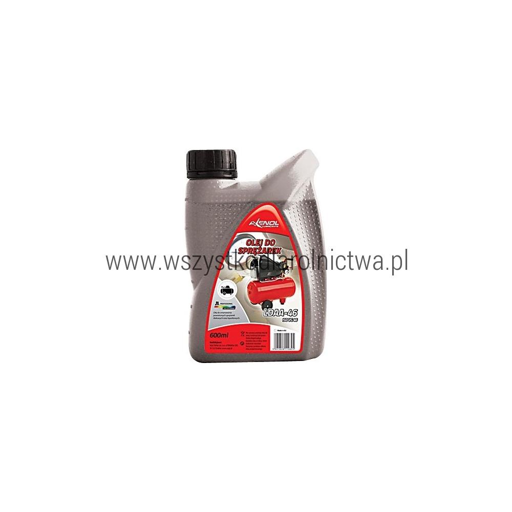 1074954106 Olej sprężarkowy Axenol, 0,6 l
