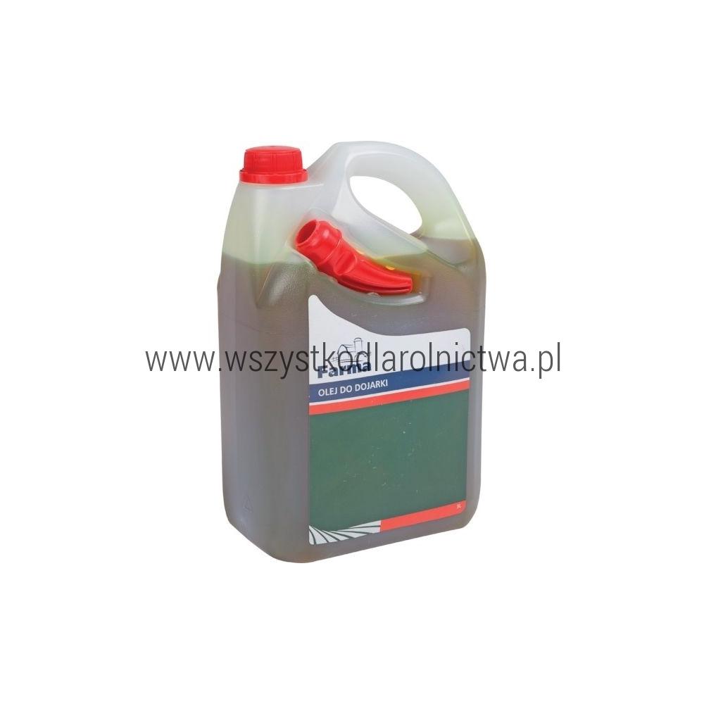 606002FA Olej do pomp próżniowych 5L