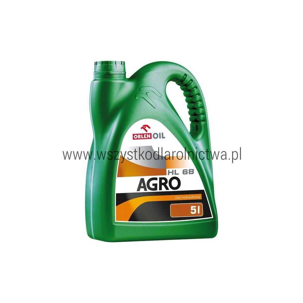 1074300105 Olej Agro L-HL 68, 5 l