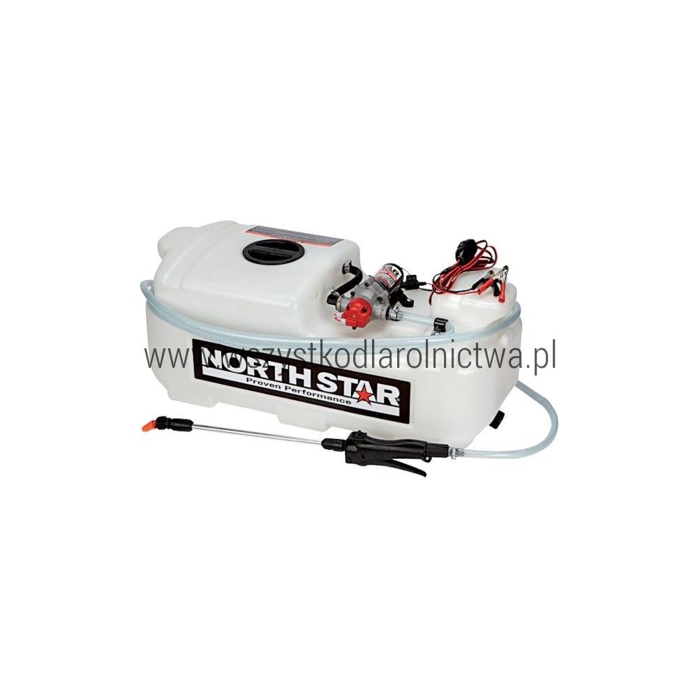 20772051 Opryskiwacz elektryczny 12V ze zbiornikiem 30L