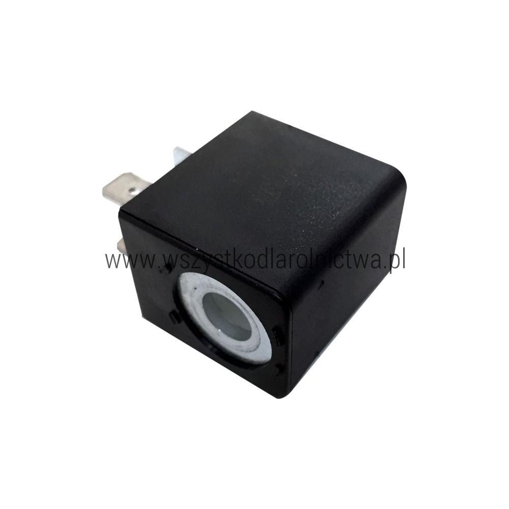 ECO25DC012 Cewka elektromagnetyczna 12V DC