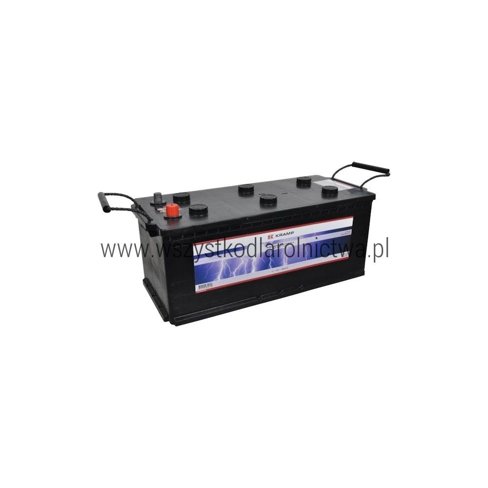 680033110KR Akumulator Kramp, 12 V, 180 Ah