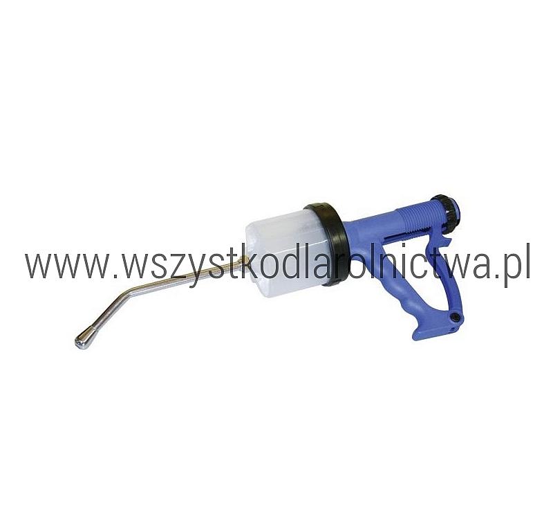 VV2366 Dozownik leków, 300 ml