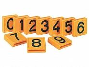 VV10102 Cyfra do obroży identyfikacyjnej, nr 2