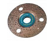 VV1082 Tarcza do korekcji racic, Philipsen, 125 mm