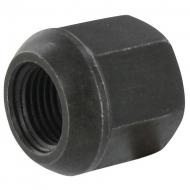 74361A161510 Nakrętka stożkowa śruby koła DIN74361 stalowa ocynk kl. 10 M16x1,50 Kramp
