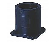 BUA570 Rura termoizolacyjna do poideł podgrzewanych, 400 mm