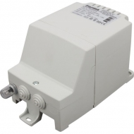 1612060210 Transformator do poideł podgrzewanych, 230/24 V 210 W