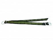 1628204044 Obroża dla bydła z kółkiem bez łańcuszka, 110 cm