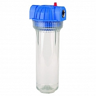 "1615010001 Korpus filtra wody, 10"", 3/4"""