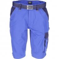 KW102231083128 Szorty Original, niebiesko/granatowe 4XL