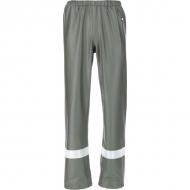 KW3182125044 Spodnie przeciwdeszczowe Protect, zielone 2XS