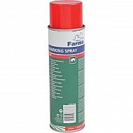 303013FA Spray do znakowania 500ml, czerwony