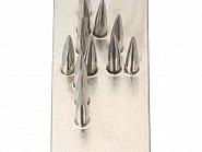 """1581141116 Cyfra 20 mm do tatuownicy uderzeniowej, """"6"""""""