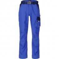 KW102035083075 Spodnie robocze 100% bawełna Original, niebiesko/granatowe 2XS