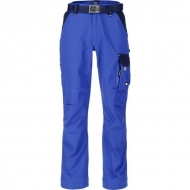 KW102035083098 Spodnie robocze 100% bawełna Original, niebiesko/granatowe L