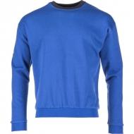 KW106630083068 Bluza zwykła Original, niebiesko/granatowa 5XL