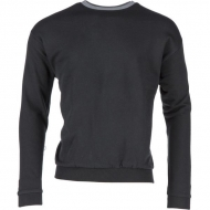 KW106630089044 Bluza zwykła Original, czarno/szara 2XS