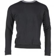 KW106630089066 Bluza zwykła Original, czarno/szara 4XL