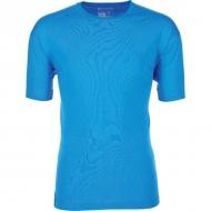 KW106810031068 Koszulka T-shirt krótki rękaw Original, niebieski lazur 5XL