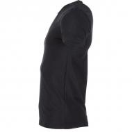 KW13104701060 Podkoszulka krótki rękaw Original, czarna 2XL (2 sztuki)