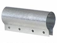 1619026008 Złączka rury paszociągu łańcuchowego, Ø 60 mm