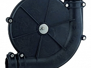 1619026007 Kolano paszociągu łańcuchowego, Ø 60 mm