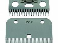 1590140102 Komplet noży Liscop, A2