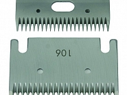 1590080106 Komplet noży Liscop, 106