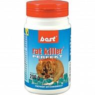 """1704020020 Pasta na myszy i szczury """"Rat killer perfekt"""", 200 g"""