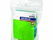 """1704030020FA Kostka na myszy i szczury """"Rat killer"""" Farma, 200 g"""