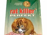 """1704010009 Granulat na myszy i szczury """"Rat killer perfekt"""", 90 g"""