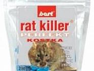 1704030200 Kostka na myszy i szczury Rat killer perfekt, 200 g