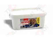 1704030250 Kostka na myszy i szczury Rat killer perfekt, 2,5 kg