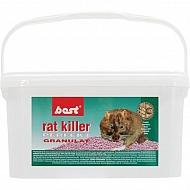 """1704010300 Granulat na myszy i szczury """"Rat killer perfekt"""", 3 kg"""