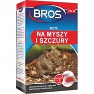1594030010 Pasta na myszy i szczury Bros, 100 g