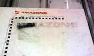 DB394 Śruba sześciokątna ISO 4014 20x80 10.9 stal nierdzewna