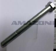 DB449 Śruba sześciokątna ISO 4014 20x220 10.9 stal nierdzewna