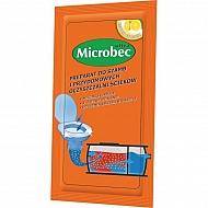 """1705BIO020025 Preparat do szamb i oczyszczalni ścieków """"Microbec"""", 25g"""