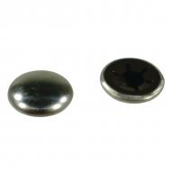 SL20KAPRVS Pierścień zabezpieczający z łbem soczewkowym Starlock V2A, 20 mm