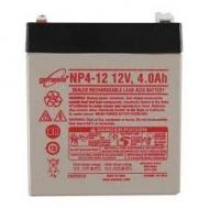 725-04903 Akumulator 12VOLT:4.0AH